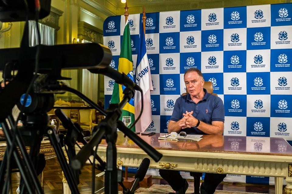O Governo do Estado apresentou medidas de estímulo à economia para a manutenção dos empregos durante o período de enfrentamento ao novo Coronavirus